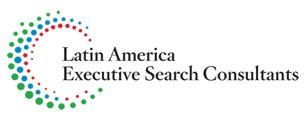 latin america executive search consultants logo